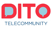 Filmix client DitoTelecom logo cropped