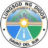 Digos City uses Filmix ready mix cement