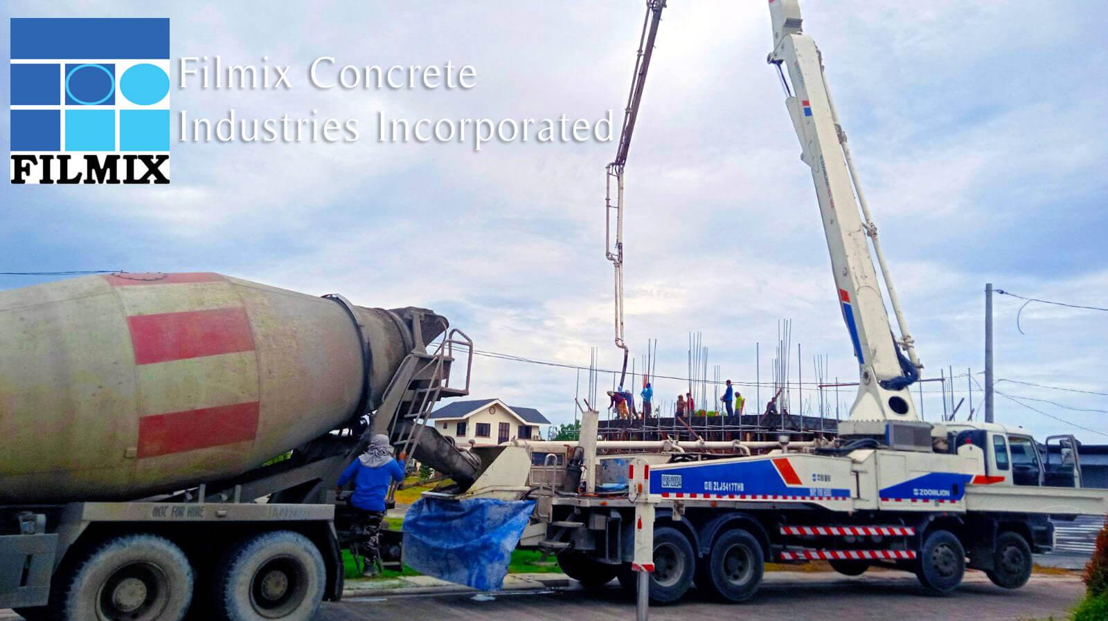 Filmix blog post image - ready mix concrete suppliers