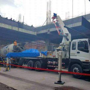 Buy Filmix concrete in Mindanao