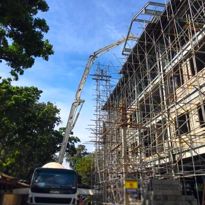 Where to buy ready made cement in Digos?