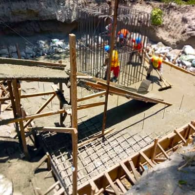 Where to buy ready made cement in Gensan?