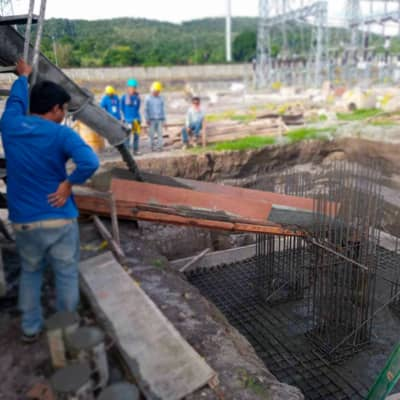 Buy ready made cement in Gensan from Filmix