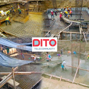 Dito Telecom Butuan