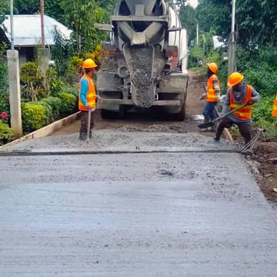 Filmix project for Davao road