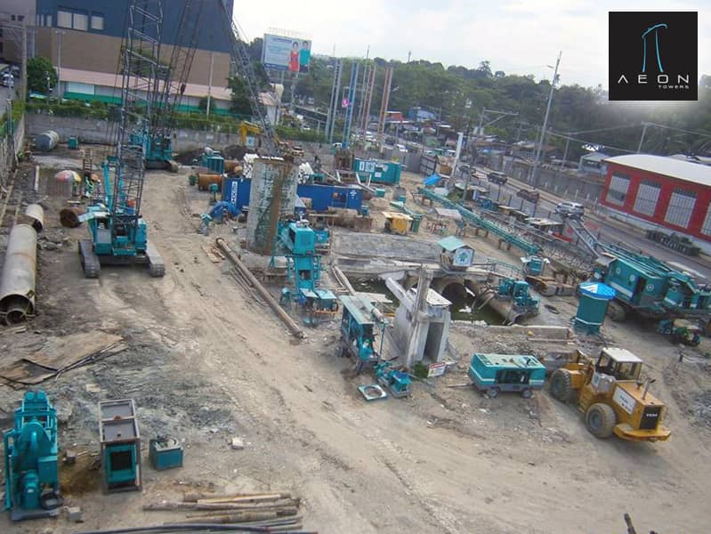 Buy ready mix cement in Davao from Filmix