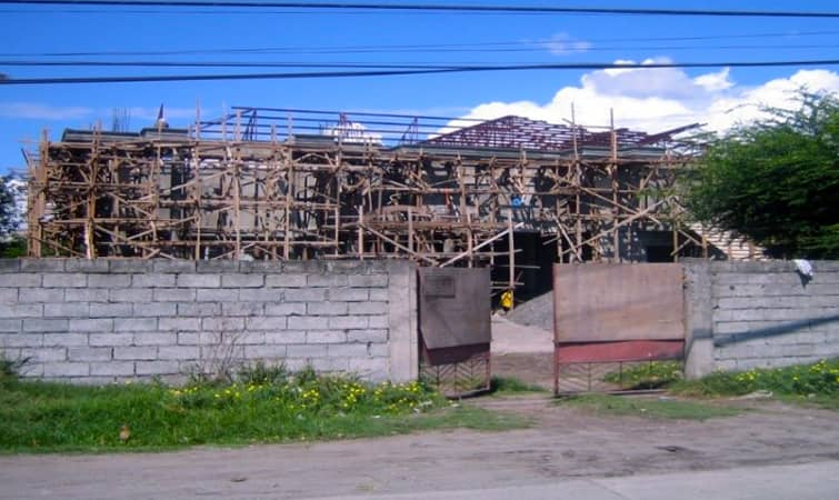 Where can i buy ready mix cement in Gensan?
