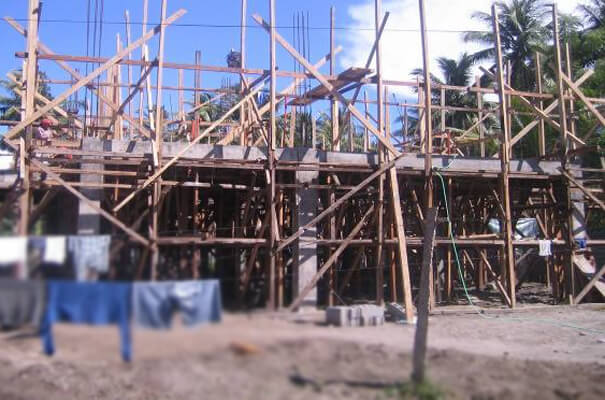 Gensan ready mix cement suppliers: Filmix Inc.