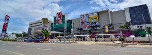 Robinsons Mall Butuan
