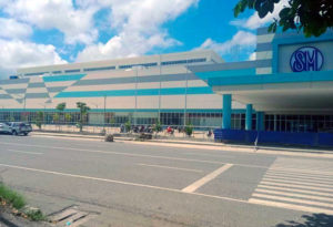 SM City Butuan Constructed using Filmix Ready Mix Concrete
