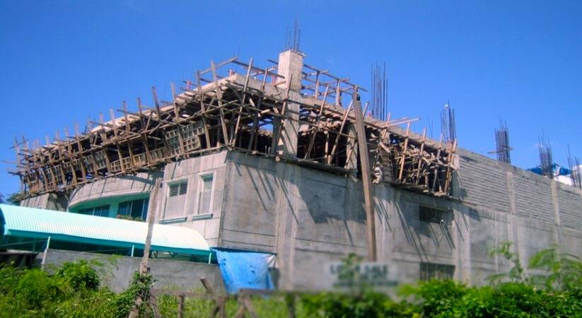 Filmix is Mindanao's leading ready mix concrete seller