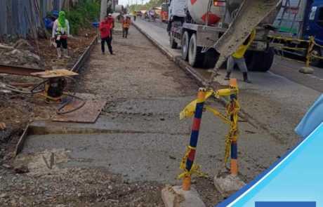 Filmix ready mix concrete seller Davao