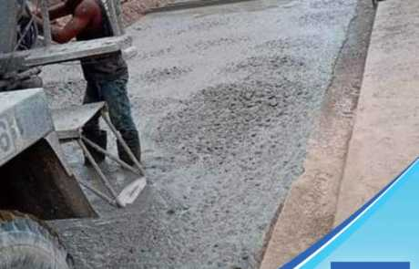Filmix ready mix concrete Davao sellers