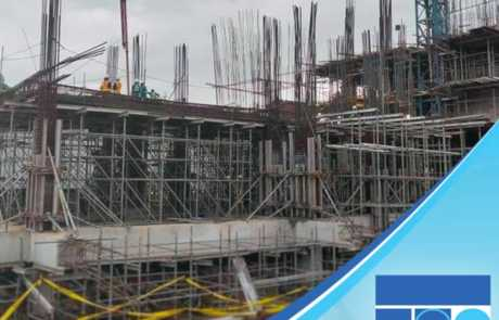 Buy Concrete Mix from Filmix CDO