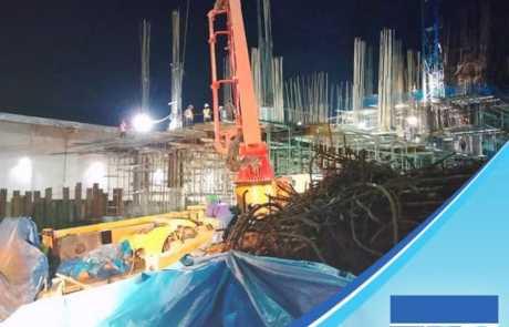 Cagayan de Oro City ready mix concrete supplier