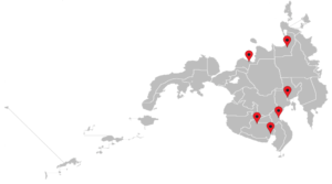Filmix Branches in Mindanao