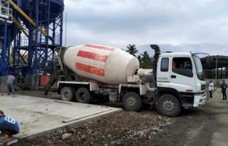 Concrete Batching Plant General Santos City 2