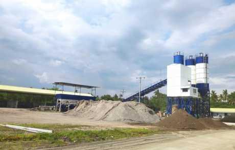 Concrete Batching Plant General Santos City 4