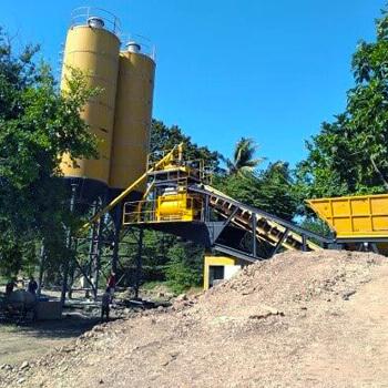 Cagayan de Oro Batching Plant