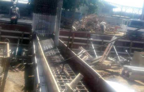 Cagayan de Oro Ready Mix Concrete Pouring Update 2