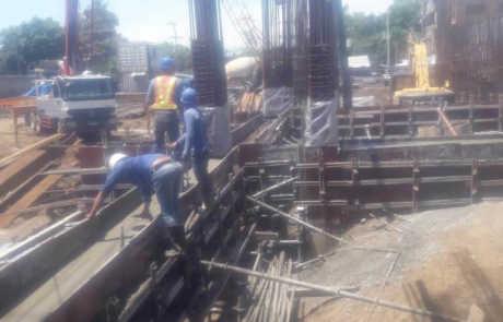 Cagayan de Oro Ready Mix Concrete Pouring Update 5