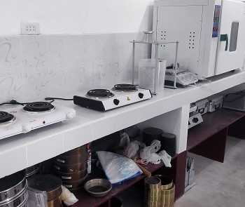 Filmix new laboratory equipment