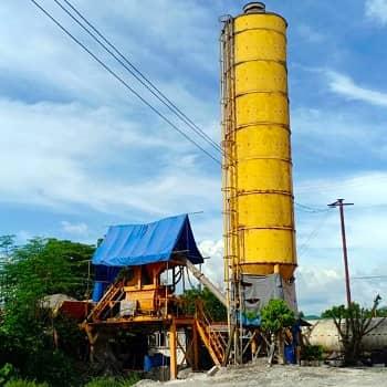 Koronadal City Batching Plant