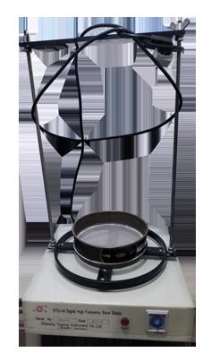 Filmix Digital High Frequency Sieve Shaker