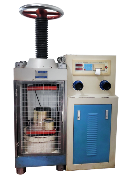 Filmix Digital Compression Testing Machine