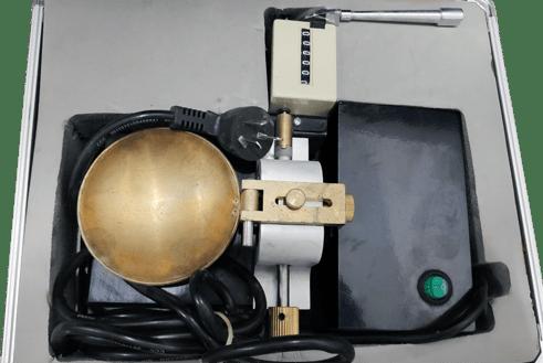 Filmix Liquid Limit Tester