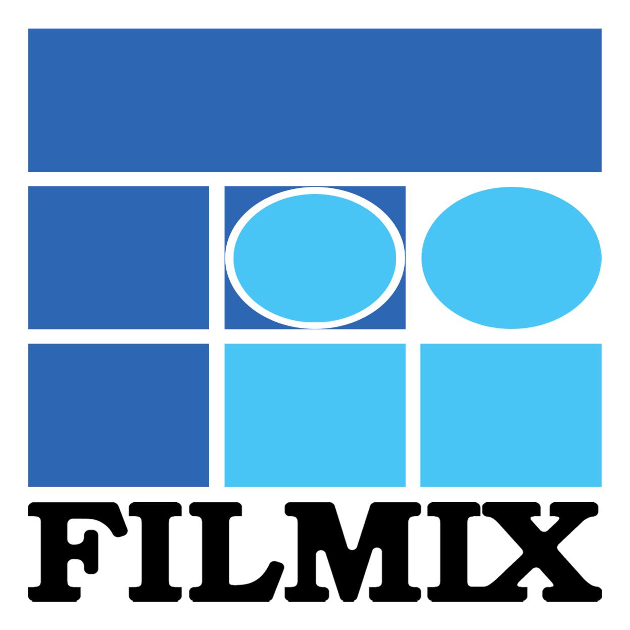 Official Filmix Logo